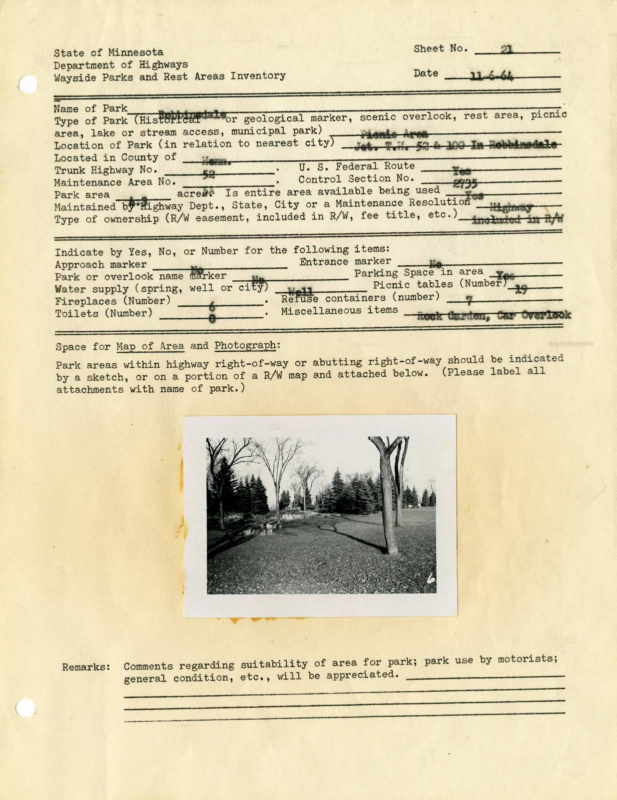 MnDOT Documents - Lilac Way