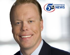 Joe Mazan, KSTP 5 Eyewitness News.
